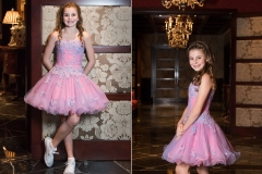 Batmitzvah Photography London at Four Season's Hotel, London