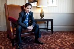 Barmitzvah Photography at Hendon Hall Hotel