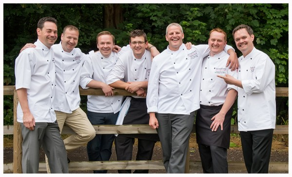 Chefs Shots