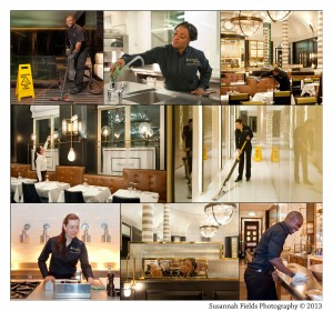 Commercial Photography Shoot For Hospitality Company (3)