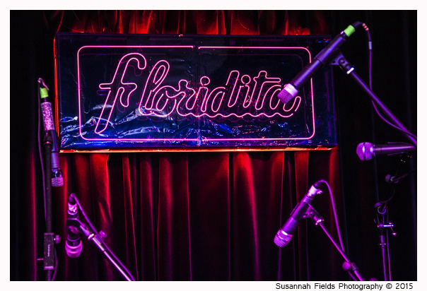 Floridita Showcase Event Photography