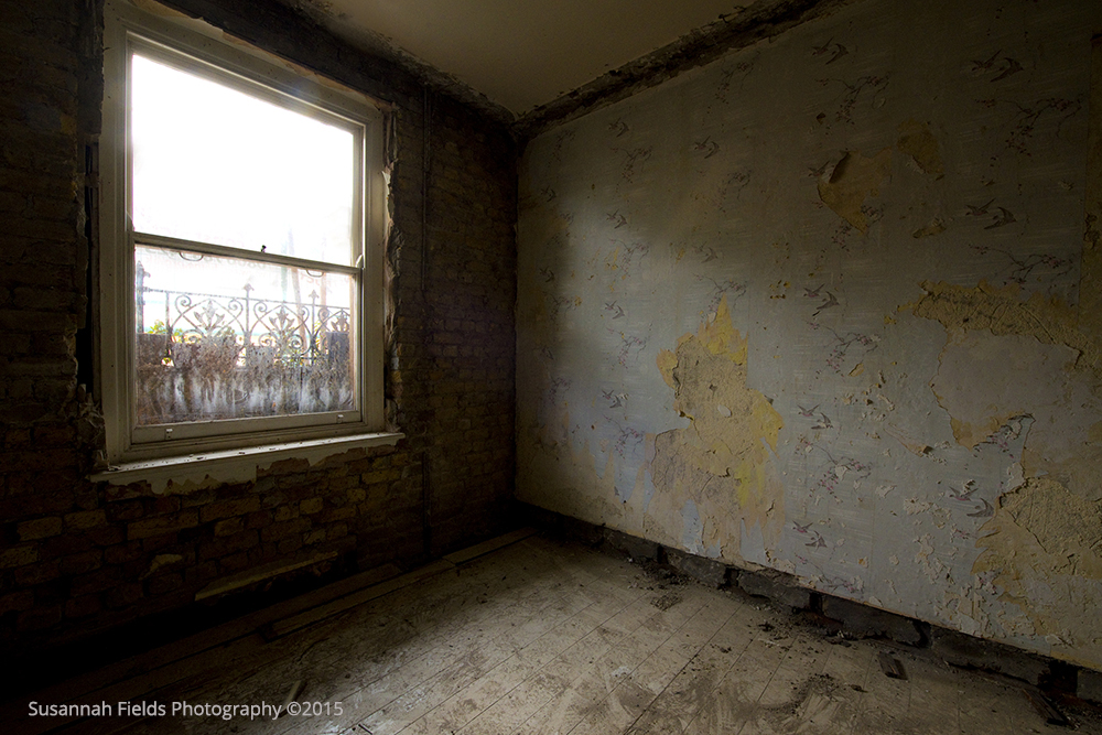 Lambeth Living Restoration Project - Interior Building Photography 3