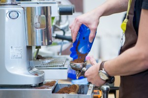 Hospitality Photography for Coffee Company Baxter Storey