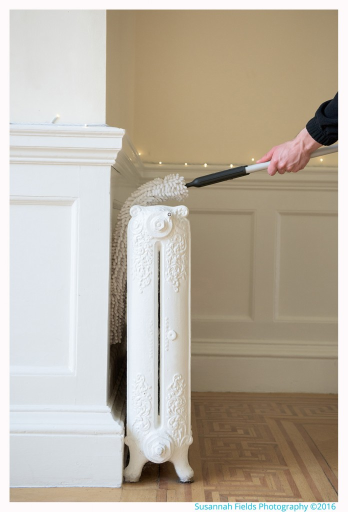 Holroyd Howe Cleaning Brochure Commercial Photoshoot by Susannah Fields Photography