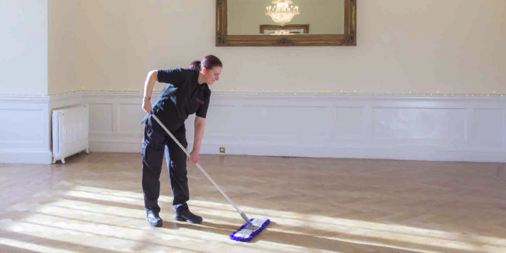 Holroyd Howe Cleaning Brochure Page 10