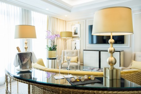 Hotel Photography for The Wellesley Hotel in London Hyde Park