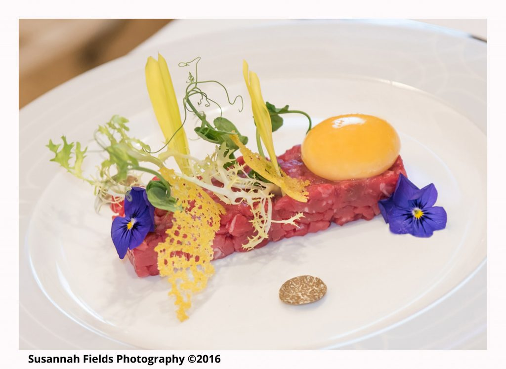 the-wellesley-new-truffle-menu-steak-tartare-food-photo