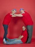 Coca-Cola-Alphabeat-Pre-Olympic-Staff-Activity-Dagenham (1)
