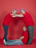 Coca-Cola-Alphabeat-Pre-Olympic-Staff-Activity-Dagenham (1)