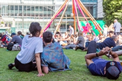 Canary-Wharf-Group-Mid-Summer-Event-Photography-London-14