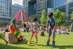 Canary-Wharf-Group-Mid-Summer-Event-Photography-London-2