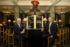 Peter-Lederer-and-Patrick-Elsmie-Gleneagles-Editorial-Portrait-Photography-EP-Hospitality-Magazine