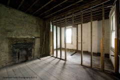 Lambeth Living Restoration Project - Interior Building Photography b
