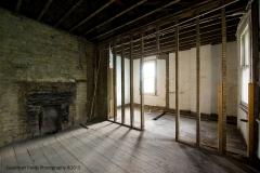 Lambeth Living Restoration Project - Interior Building Photography b