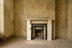 Lambeth Living Restoration Project - Interior Building Photography cover