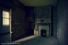 Lambeth Living Restoration Project - Interior Building Photography e