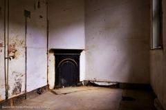 Lambeth Living Restoration Project - Interior Building Photography f