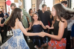 Batmitzvah-Party-Photography-at-Villandry-Waterloo-Place-London (18)