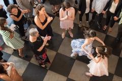 Batmitzvah-Party-Photography-at-Villandry-Waterloo-Place-London (20)
