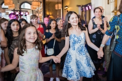 Batmitzvah-Party-Photography-at-Villandry-Waterloo-Place-London (17)