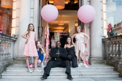 Batmitzvah-Party-Photography-at-Villandry-Waterloo-Place-London (30)