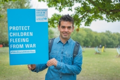 Unicef-Uk-Refugees-Welcome-March-To-Westminster-Charity-Photography (1)