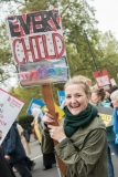 Unicef-Uk-Refugees-Welcome-March-To-Westminster-Charity-Photography (11)