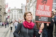 Unicef-Uk-Refugees-Welcome-March-To-Westminster-Charity-Photography (13)