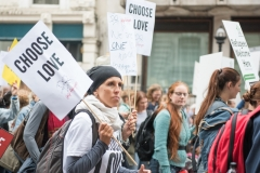 Unicef-Uk-Refugees-Welcome-March-To-Westminster-Charity-Photography (14)