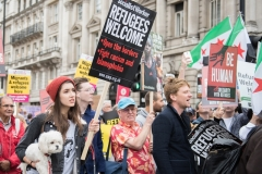 Unicef-Uk-Refugees-Welcome-March-To-Westminster-Charity-Photography (22)