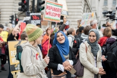 Unicef-Uk-Refugees-Welcome-March-To-Westminster-Charity-Photography (24)