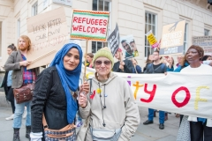 Unicef-Uk-Refugees-Welcome-March-To-Westminster-Charity-Photography (25)