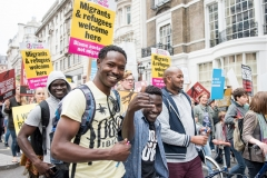 Unicef-Uk-Refugees-Welcome-March-To-Westminster-Charity-Photography (12)