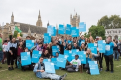 Unicef-Uk-Refugees-Welcome-March-To-Westminster-Charity-Photography (35)