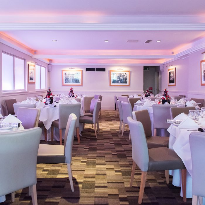 Foxhills Club & Resort Wedding and Christmas Venue Photography and 360 Virtual Tour