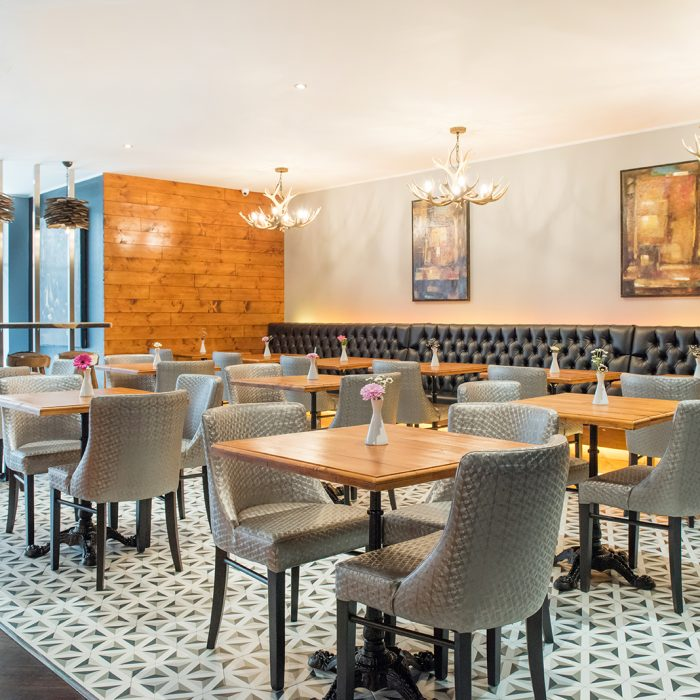 Docklands Lodge Hotel Photography