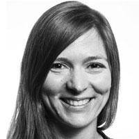 Jaia Lloyd, Marketing Manager, SME marketing, Worldpay UK.