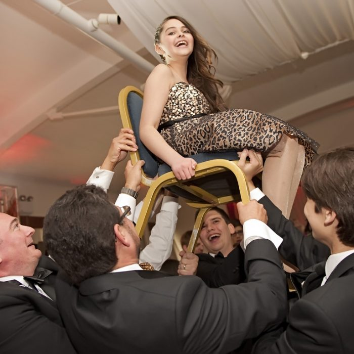 Bar and Bat Mitzvah Photography Highlights Slideshow