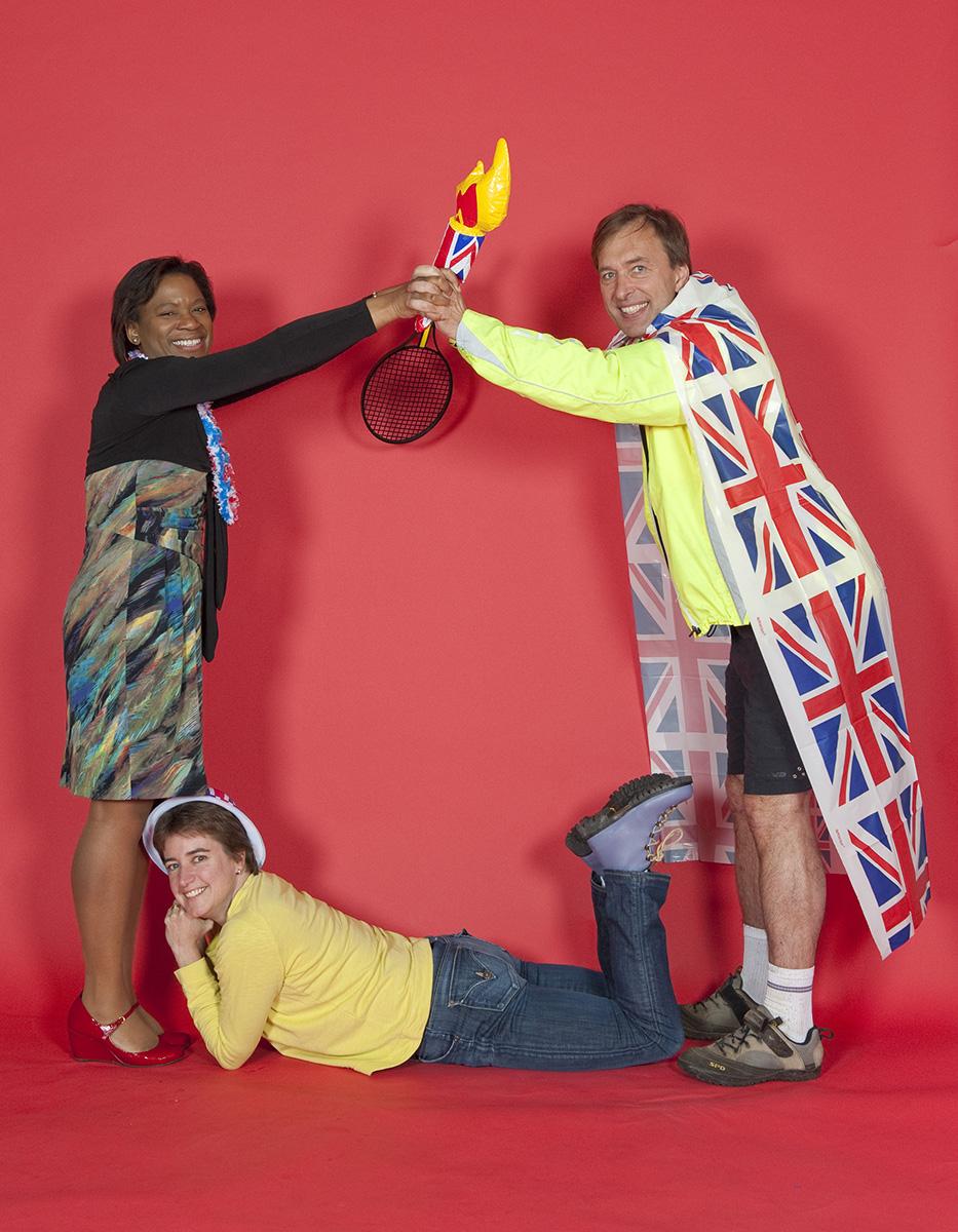 Coca-Cola Alphabeat – Celebrating the Olympics 2012