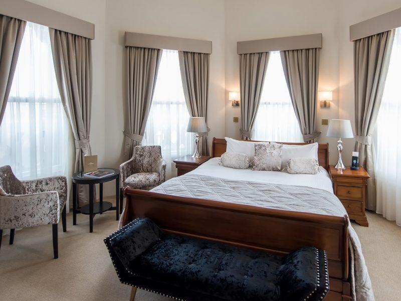 The Lansbury Hotel Photography Shoot